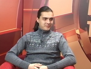 Nikita Danilov