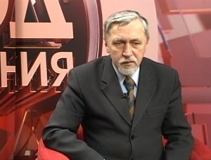Nikolay Boulichev
