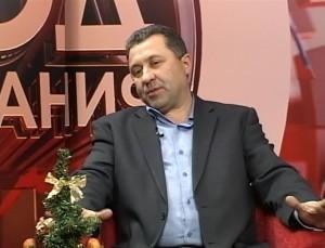 Oleg Bystrov