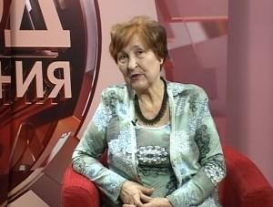 Tamara Tolokonnikova