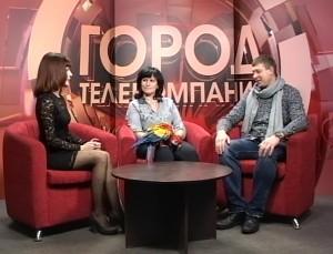 Tatiana Bogdanchikova i Alexander Penkov