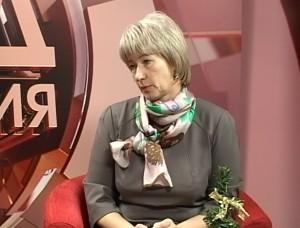 Vera Ghlonti