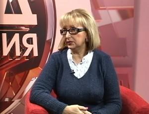 Tatiana Panfilov