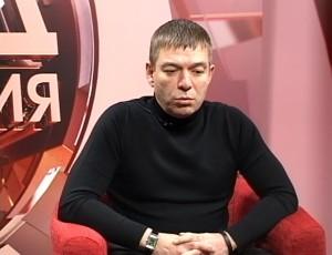 Sergey Karaev
