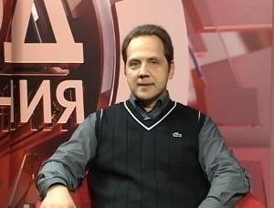 Sergey Mikhalev