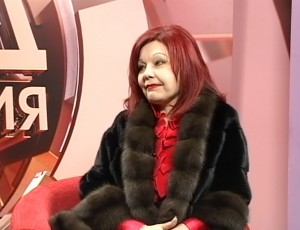 Tatyana Solovyov