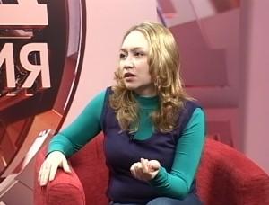 Alla Prudchenko