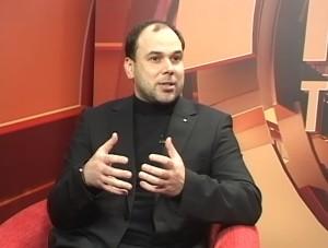 Andrei Glazunov