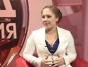 Evelyn Sakaeva