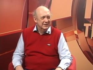 Rustem Nureyev