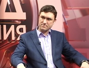 Sergei Gryaznov