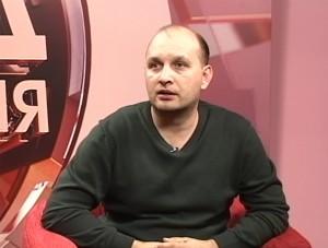 Sergey Kosyanenko