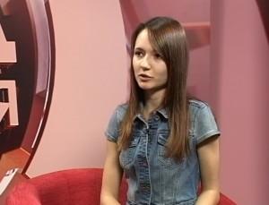 Veronica Zhavoronkina