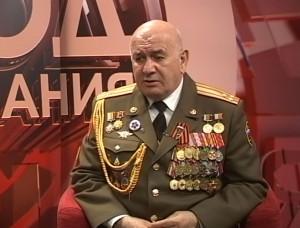Alexander Mirzayan