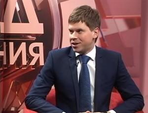 Anton Minaev
