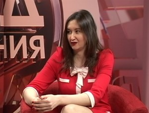 Diana Burtceva