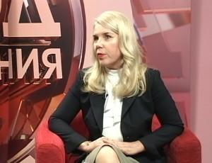 Elena Shapovskaya