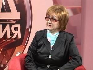 Margarita Matushkina