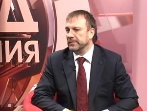 Maxim Syuzev