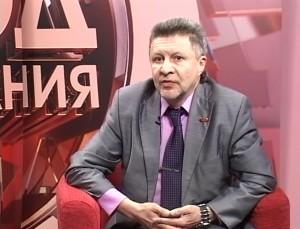 Nikolai Kirillov
