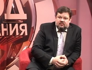 Oleg Mitin