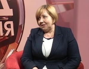 Olga Svintsova