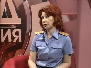 Angelica Yevdokimova