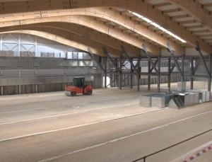 Centr bolshogo tennisa