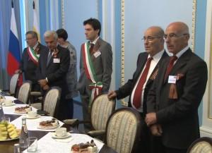 Delegaciya iz Italii