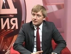 Denis Bokov