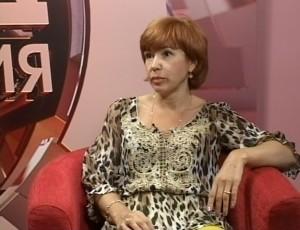 Marina Tikhonova