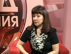 Natalia Osychnaya