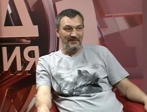 Yuri Manov