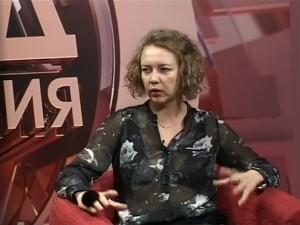 Maria Chernova