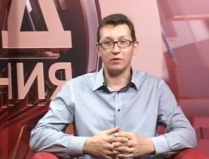 Nikolay Matrosov