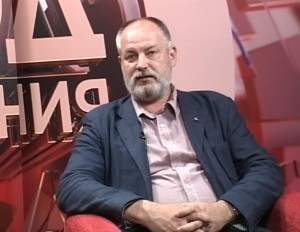 Vladimir Motorzhin