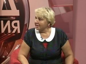 Larisa Krokhaleva