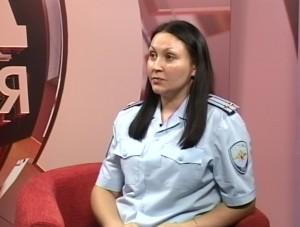 Nadesgda Chernenskaya