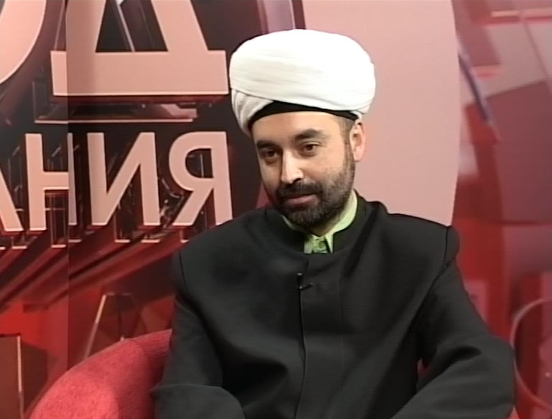 7 минут 17.07.15 Рашид Бултачеев – Телекомпания Город
