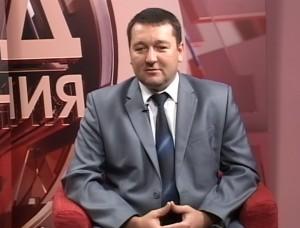 Alexei Zimin