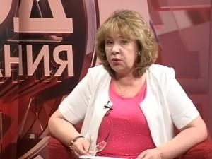 Galina Muraveva