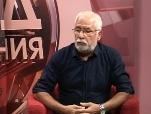 Michael Shelkovenko