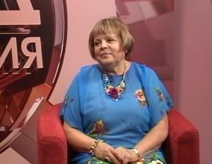 Natalia Zagrina