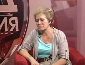 Olga Vylegzhanina