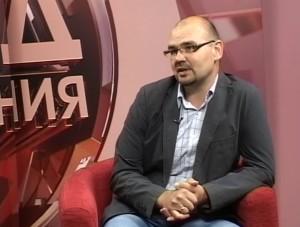 Yuri Zmeykov