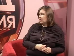 Elena Makarovskaya