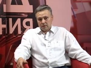 Evgeny Subbotin