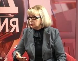 Tatyana Panfilova
