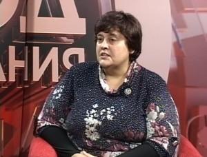 Elena Soroka