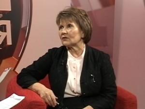 Galina Sorokina